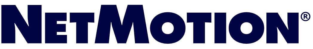 NetMotion会社ロゴ